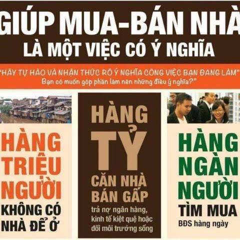 Ký gửi nhà đất Phú Nhuận